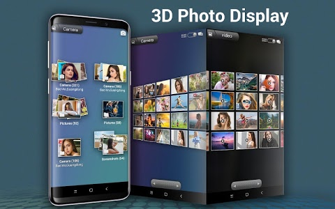 Download Photo Gallery 3D & HD 1.3.3 APK