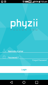 Download Phyzii Mobile 2.3 2.3.1 APK