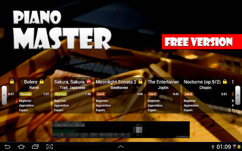 Download Piano Master 2 3.1.2 APK