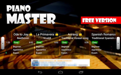 Download Piano Master 2 3.1.2 APK