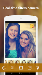 screenshot of Pics Collage -Photo Grid Maker version 2.0.2
