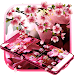 Download Pink Cherry Blossom Theme 1.1.10 APK