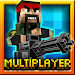 Download Pixel Fury: Multiplayer in 3D 7.2 APK
