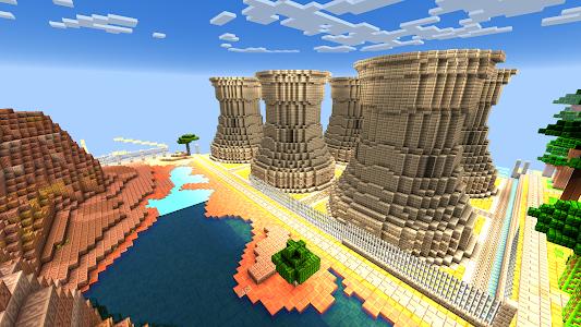 screenshot of ♥♥Pixy Craft II♥♥ version 1.PixyCraft2.005