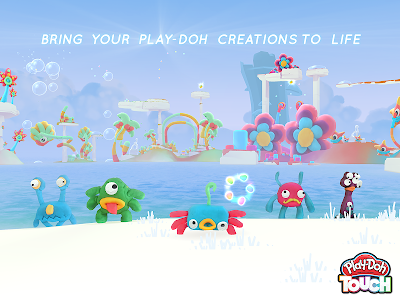 Download Play-Doh TOUCH 1.0.31 APK