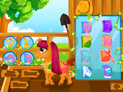 Download Pony Gives Birth Baby Games 5.4.1 APK