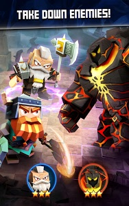 screenshot of Portal Quest version 0.6.3