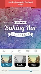 screenshot of Poster Maker-Poster Design, Flyer Maker & Ad Maker version 4.14