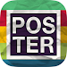 Download Poster Maker-Poster Design, Flyer Maker & Ad Maker 4.14 APK