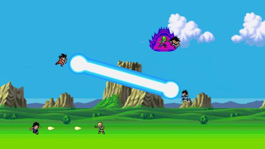 Download Power Warriors 5.0 APK
