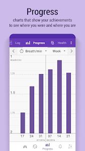 Download Prana Breath: Calm & Meditate 8.2.0_8 APK