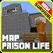 Download Prison life minecraft pe map 1.0 APK