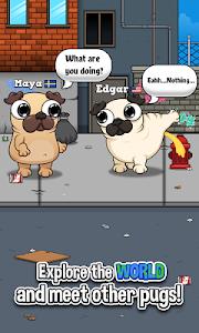 Download Pug - My Virtual Pet Dog 1.16 APK
