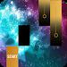 Download Purple Stars Piano Tiles 2017 1.1 APK