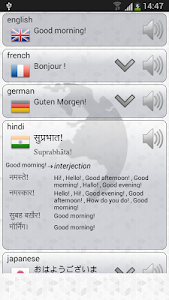 Download Q Multi Language Translator 1.34 APK