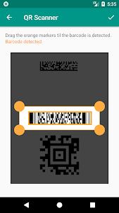 Download QR Code Reader 1.4.2-L APK