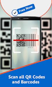 Download QR Code Reader and Scanner - WhatScan 1.0 APK