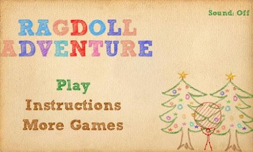 Download Ragdoll Adventure 1.1.7 APK