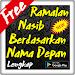 Download Ramalan Nasib Berdasarkan Nama Depan 2.5 APK