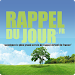 Download Rappel du jour Coran islam 1.2 APK