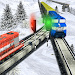 Download Real Train Games Driving Games  APK