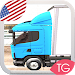 Download Real Truck Driving & Simulator 1 APK
