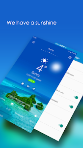 Download Real time Weather Forecast 7.1.12.12 APK