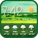 Download Real-time Weather report & Widget 15.1.0.45510 APK