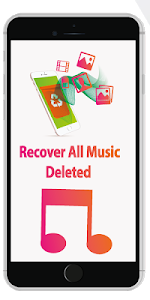 Download Recover Lost Deleted Music And Photos From My Phon 2.5 APK