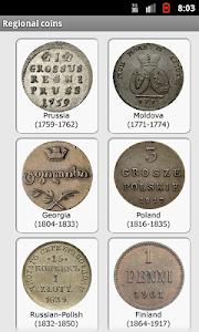 Download Regional coins 2.0 APK
