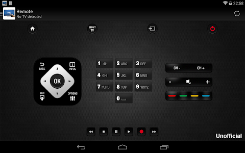 Download Remote for Philips TV 4.6.0 APK