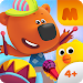Download Rhythm and Bears 1.180726 APK
