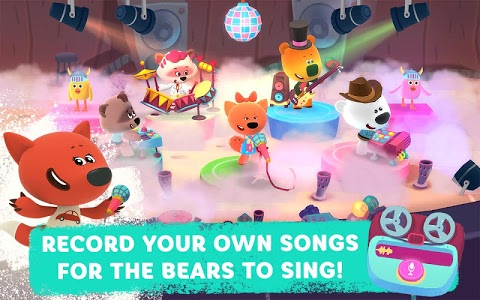 Download Rhythm and Bears 1.180726 APK