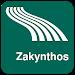Download Zakynthos Map offline 1.79 APK