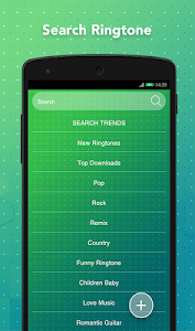 Download Ringtones Free For Android 1.2.2 APK