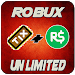 Download Robux For Roblox Prank 1.0 APK