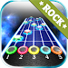 Download Rock vs Guitar Legends 2017 HD 1.36 APK