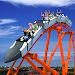 Download Roller Coaster Games 2018 Theme Park  APK