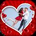 Download Romantic Love Photo Frames 3.0 APK