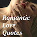 Download Romantic Love Quotes & Images 1.7 APK
