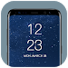 Download S8-Note 8-S9 Rounded Corners 1.1.6 APK