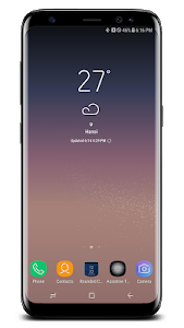 Download Note 8-S8 Rounded Corners 1.1.6 APK