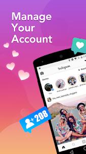 Download Royal Followers Pro Instagram 1.1 APK