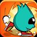 Download Running Rico: Alien vs Zombies 1.1.0 APK