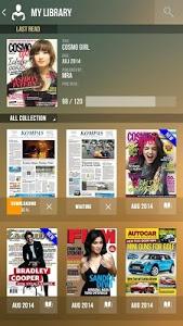 screenshot of S LIME version 2.4.4
