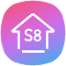 Download SO S8 Launcher for Galaxy S, S8/S9 Theme 3.9 APK
