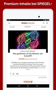 Download SPIEGEL ONLINE - News 3.2.4 APK