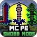 Download SWORD MOD For MineCraft PE 4.0 APK