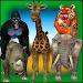 Download Safari Animals: Scary Tiger 1.3 APK