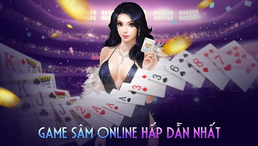 screenshot of Sâm Lốc ZingPlay version 1.4.1